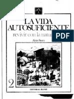 La Vida Autosuficiente - Alain Saury - V.pdf