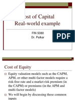 CostofCapital_realworld