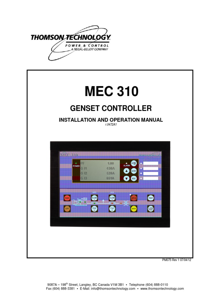 Mec 310 Wiring Diagram For Generator Data Circuit Store Gtgt 944 2 Brake System Rear 0004 Timer Relay Rh Scribd Com Ac Electric
