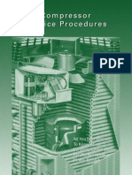 Compressor Service Procedure
