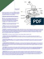 El Microscopio Electronico