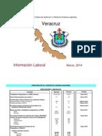 Perfil Veracruz