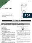 Ta Scam Dr 05 Manual