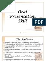 Oral Presentation Skill.ppt
