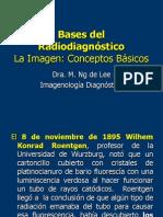 c1 Bases Del Radiodiagnostico