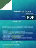03 18 2014 - Proyectos de Aula