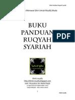 BukuPanduanRuqyahSyariah