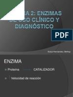 Hepatitis Viral - Bioquimica