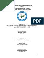 Informe - Tarea IV y v-Hist Psic - Sep 2013-Final