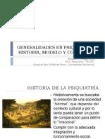 1 GENERALIDADES EN PSIQUIATRÍA (E Arteaga)