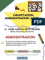 CAPACITACION ADMINISTRACION AVICOLA.ppt
