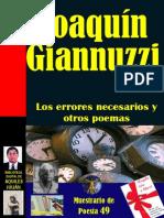 Giannuzzi Los+Errores+Necesarios