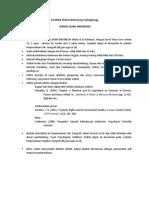 Aturan Penulisan Gaya Selingkung(1)