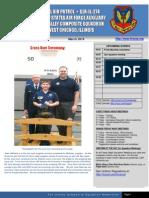 Fox Valley Squadron - Mar 2014