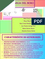 Grupo Del Boro
