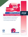 2009 Form 6744