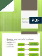 Estructura IDC