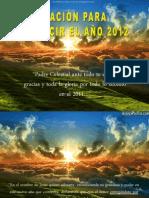 oracion-2012