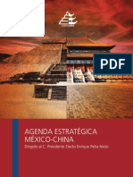 Agenda Estrategica Mexico China Web