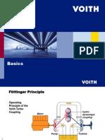Voith Turbo - Basics