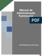 Manual de Administracao Patrimonial
