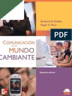 Comunicacion en Un Mundo Cambiante