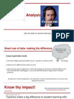 hsc data analysis