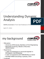 Understanding Dynamic Analysis v8