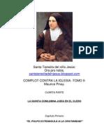 Complot Contra La Iglesia I TII-Maurice Pinay