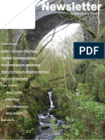 Teifi Rivers Trust Newsletter - March 2014