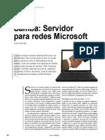 Samba Servidor para redes Microsoft.pdf