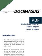 Docimasias Mio 1