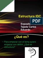 Modelo Idc