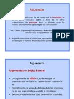 2. PARA QUE SIRVE EL ANÁLISIS Y LA CONSTRUCCIÓN DE ARGUMENTOS