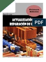 Actualización y Reparación de la PC 2012
