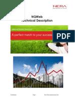 Technical Description NQWeb