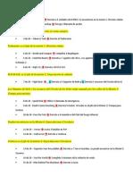 La lista de tareas del capítulo 4-Marzo-2014