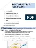 Pil as Combustibles 12