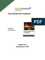 9781782171966_Visual_Studio_2013_Cookbook_Sample_Chapter