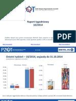 PZOT raport tygodniowy (10/2014)