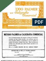 Metodo Palmer de Caligrafia Comercial (1)