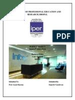 Best Corporate Governance - Infosys