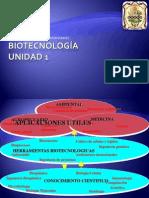 biotecnoLOGIA 1