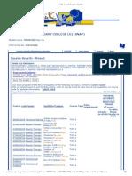 Vtac Course-link Online