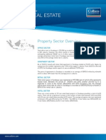 SBY-Colliers Market Report 1H 2013