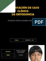 Chabely Paciente de Ortodoncia