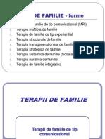 Terapii de Familie (1)