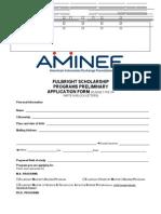 2013fulbrightma,Phd&Ddr Application Formref.letter