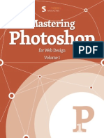Smashing eBook Mastering Photoshop Vol1