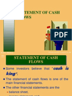Cash Flow December